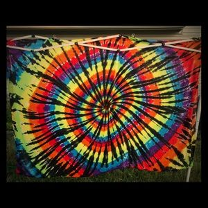 Other - Tie Dye Tapestry